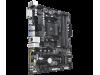 Gigabyte GA-AB350M-DS3H Motherboard CPU AM4 AMD Ryzen DDR4 RGB FUSION HDMI DVI