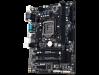 Gigabyte GA-H110M-S2PV DDR4 Motherboard CPU i3 i5 i7 LGA1151 Intel H110 DVI VGA