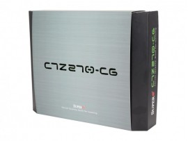 SuperMicro C7Z270-CG Motherboard CPU i3 i5 i7 LGA1151 Intel DDR4 RAID DVI HDMI