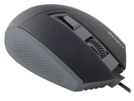NEW Corsair Katar Optical Gaming Mouse USB Wired COMPACT 8000 DPI Optical Sensor