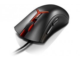 NEW Lenovo Y Gaming Optical Mouse 4000DPI sensor 5 Buttons USB WIRED GX30L02674