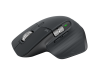 Logitech MX Master 3 Graphite Advanced 2.4GHz Wireless Mouse 1000dpi ANY SURFACE