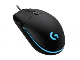 Logitech G102 Prodigy Gaming Mouse 6000 DPI LED RGB LIGHT 6 PROGRAMMABLE BUTTONS