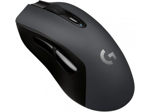Logitech G603 Lightspeed Wireless USB Bluetooth OPTICAL Gaming Mouse 6 BUTTONS