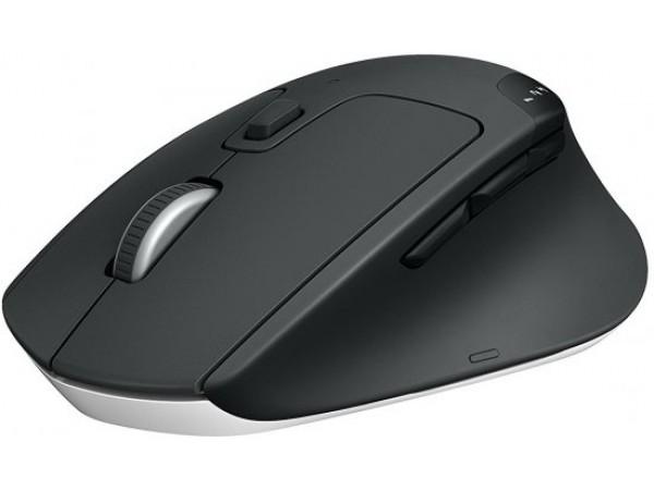 Logitech M720 Triathlon Multi-Device Wireless Mouse COMFORT HYPER-FAST SCROLLING