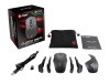 MSI CLUTCH GM70 GAMING MOUSE RGB WIRED   WIRELESS Fully Customizable RGB Light