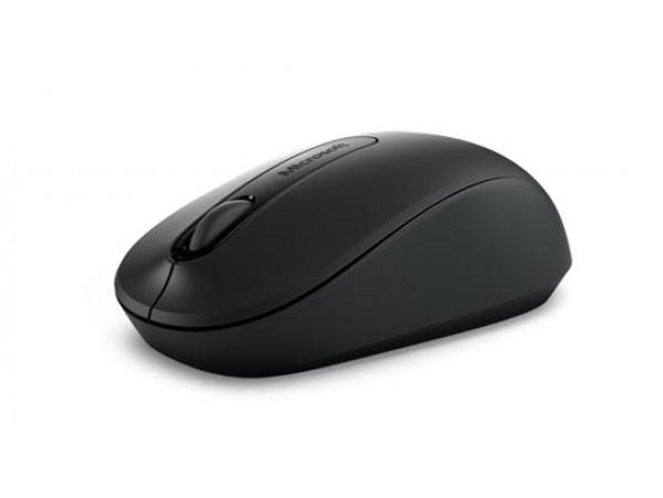 Microsoft Wireless Mobile Mouse 900 BLACK Laptop PC USB Windows 10 PW4-00003