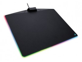 Corsair MM800 RGB POLARIS Gaming Mouse Pad LED immersion 35x26cm CH-9440020-EU