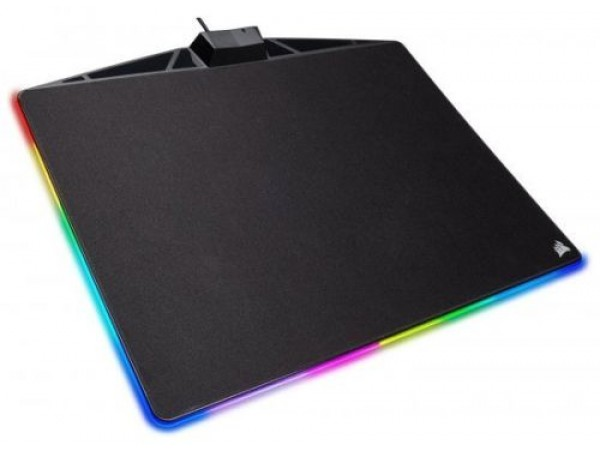 Corsair MM800 RGB POLARIS Gaming Mouse Pad LED immersion 35x26cm Cloth Edition