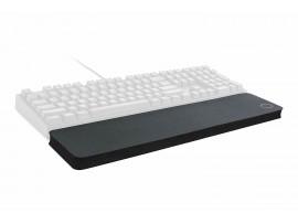 COOLER MASTER WR530 LARGE Wrist Rest SMOOTH TOUCH COMFORT MasterKeys keyboard