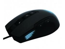 ZALMAN ZM-GM7 RGB LED GAMING MOUSE BLACK 12000 DPI USB 7 programmable buttons