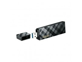 NEW ASUS USB-AC54 Dual-band 5GHz Wireless AC1300 USB 3.0 Wi-Fi Network Adapter