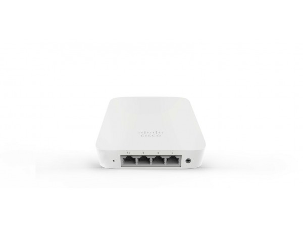 Cisco Meraki MR30H Cloud Managed Dual-Band Wireless Router Bluetooth Gigabit LAN