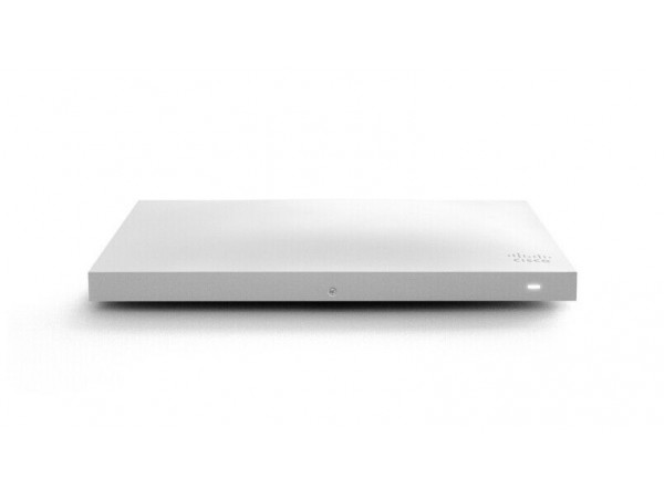 NO License - Cisco Meraki MR52-HW Wireless Dual-Band Cloud Managed Access Point