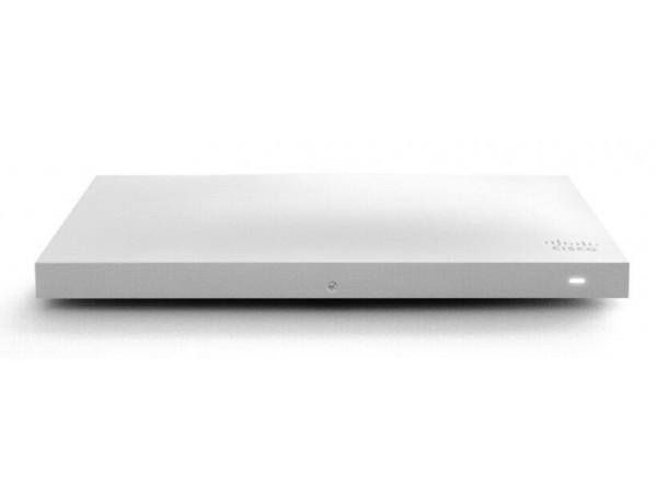NO License - Cisco Meraki MR53-HW Cloud Managed Dual-Band Wireless Access Point