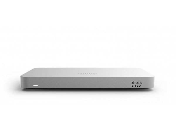 NO License - Cisco Meraki MX64-HW Router Cloud Managed Security VPN Firewall
