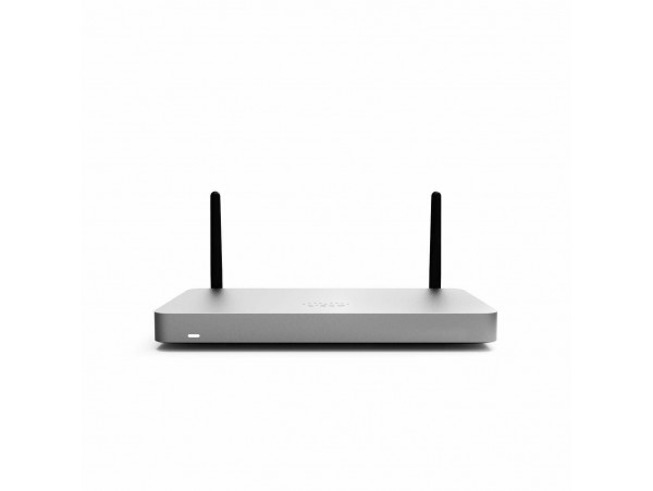 NO License Cisco Meraki MX67W Wireless Router Cloud Managed Security VPN Firewal