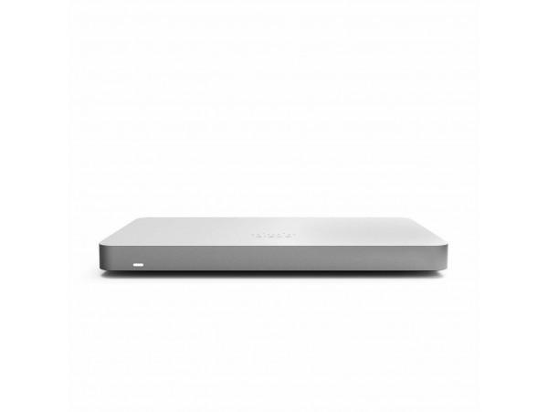 NO License Cisco Meraki MX68-HW Router Cloud Managed Security VPN Firewall PoE+