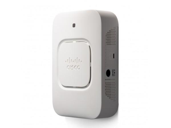 Cisco WAP361-R-K9 Wireless-AC/N WiFi Dual 5GHz Radio Wall Plate Access Point PoE