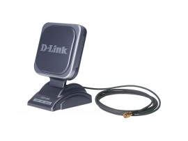 D-LINK ANT24-0600 Indoor Gain 6dBi WiFi Range Extender Antenna RP-SMA Connector