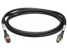 D-LINK ANT24-CB03N WiFi Antenna 3M Low loss Cable N-plug to N-jack Connectors