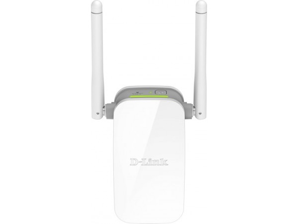 D-Link DAP-1325 WiFi Protected Access Wireless N Range Extender 300Mbps LAN PORT