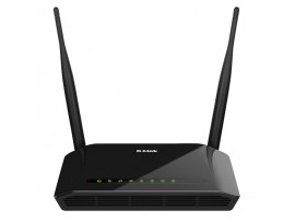 D-Link DAP-1360U WiFi Wireless N 300Mbps B/G/N Access Point Repeater Bridge LAN