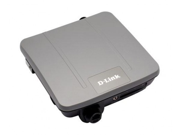 D-LINK DAP-3220 Access Point Wireless G 108Mb Durable Outdoor PoE Water Proof
