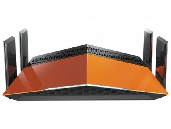D-Link DIR-879 AC1900 Dual Band Router 1900Mbps Wi-Fi Wireless Gigabit LAN Port