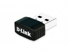 D-link DWA-131 Wireless WiFi N300 Nano USB Adapter Dongle Network Windows 10 Mac