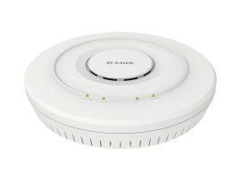 D-link DWL-6610 Wireless AC1200 Dual Band 5GHz WiFi Unified Access Point LAN PoE