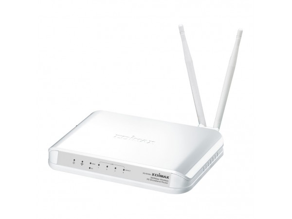 EDIMAX 3G-6408n N300 Wireless WiFi Router Support 3G/3.75G via USB Modem antenna
