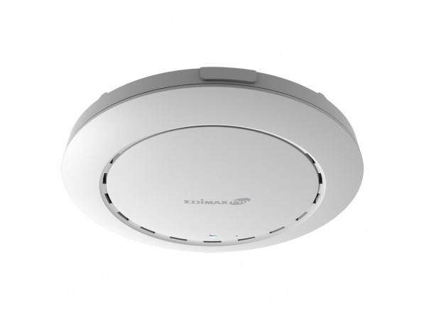 EDIMAX PRO CAP1200 2x2 AC Dual-Band 5GHz 1200Mbps Ceiling-Mount PoE Access Point