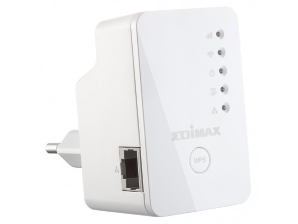 EDIMAX EW-7438RPn Mini N300 Wi-Fi Extender Access Point Wireless Bridge Repeater