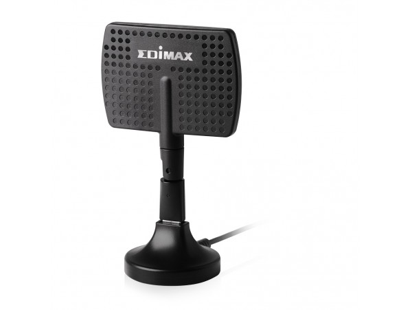 EDIMAX EW-7811DAC AC600 Wi-Fi Wireless Dual-Band 5GHz USB Adapter 5dBi Antenna