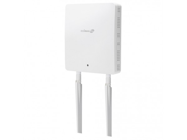 EDIMAX PRO WAP1200 2x2 AC Dual-Band 5GHz 1200Mbps Wall-Mount PoE Access Point