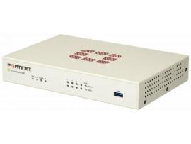 Fortinet FortiGate FG-30E Network Security UTM Firewall 5x GE RJ45 port Switch