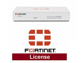 Fortinet FortiGate FG-61E Network Firewall +3 Year License Forticare FortiGuard