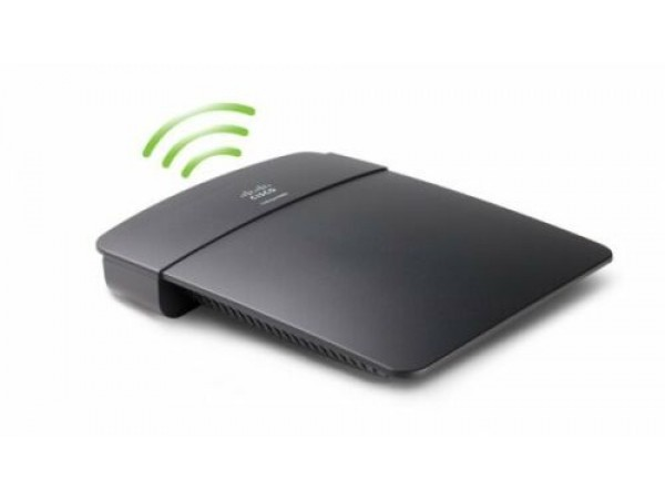 NEW Linksys E900 Wi-Fi Router 300Mbps 2.4GHz Wireless N300 Fast Ethernet ports