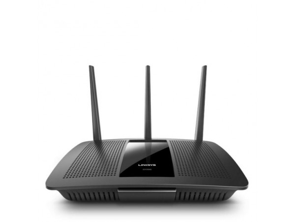LinkSYS EA7500 MAX-STREAM Dual Band AC1900 Wi-Fi MU-MIMO GIGABIT ROUTER USB Port