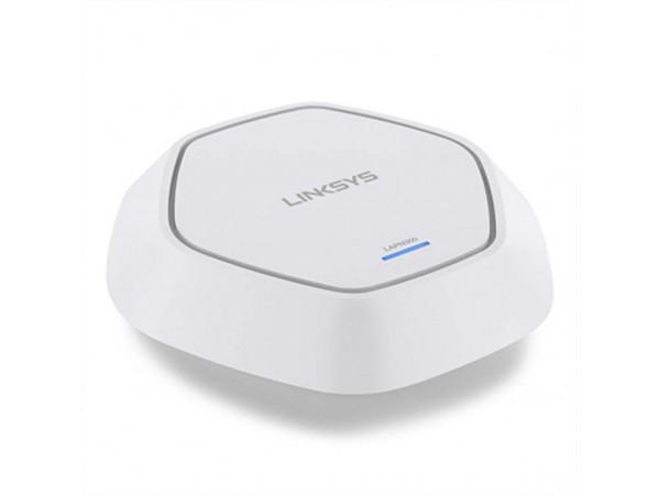 Linksys LAPN300 Access Point Wireless Wi-Fi 300Mbps Single Band 2.4GHz PoE LAN