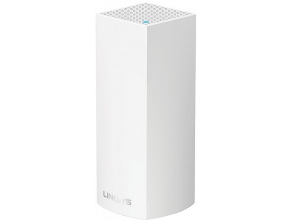 1-pack Linksys Velop Whole Home Intelligent MODULAR WiFi System AC2200 Tri-Band