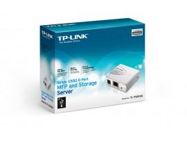 NEW TP-Link TL-PS310U Single USB 2.0 Port MFP and Storage Server LAN Ethernet