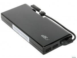 FSP NB Q120 PLUS 120W 2xUSB 5.79A Laptop Gaming Universal Charger Power Supply