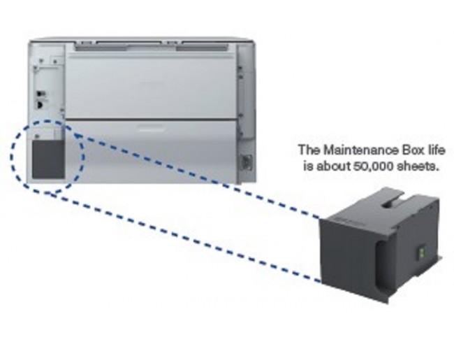 NEW Genuine Epson T671 Maintenance Kit C13T671000 Cartridge Printer 4525  4535