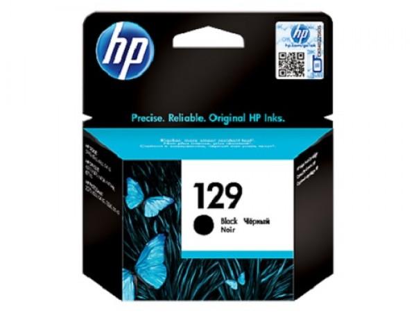 Genuine HP 129 Black Ink Cartridge C9364HE Officejet 5943 6313 H470 2573 Printer