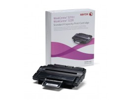 NEW Genuine Xerox Phaser 3210/3220 Laser Printer Black Toner Cartridge 106R01487