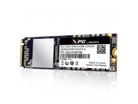 NEW ADATA 256GB XPG SSD SX6000 PCIe M.2 2280 ASX6000NP-256GT-C Solid State Drive