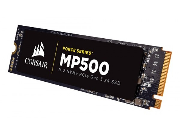 Corsair SSD 240GB Force MP500 MLC M.2 2280 CSSD-F240GBMP500 Solid State Drive