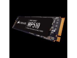 Corsair SSD 480GB MP510 NVMe PCIEx4 M.2 2280 CSSD-F480GBMP510 Solid State Drive